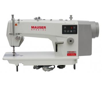 Одноголкова прямострочна швейна машина Mauser Spezial ML8121-E00-BC