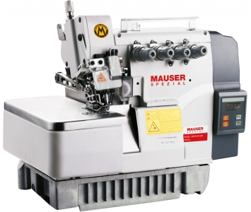 Промисловий оверлок Mauser Spezial MO5140-E00-243B14