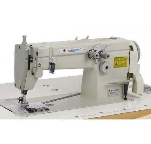 Shunfa SF 3900-2 (0058-2) - фото в інтернет-магазині швейних машинок і аксесуарів в Україні - Sewgroup