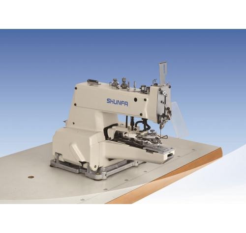 Shunfa SF 373 - фото в інтернет-магазині швейних машинок і аксесуарів в  Україні - dcf51e5139ae3