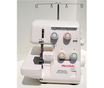 Merrylock 640 DS
