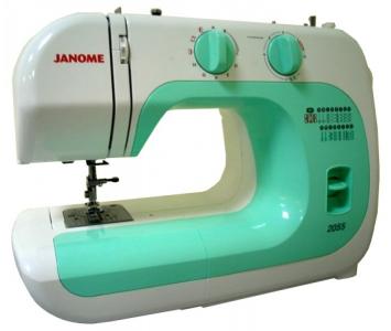 Janome 2055
