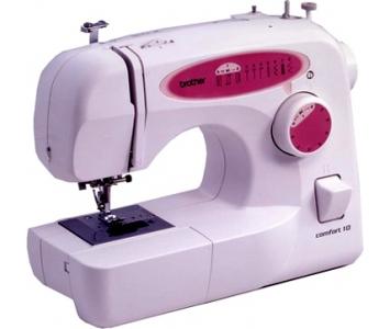 Електромеханічна швейна машина Brother Comfort 10