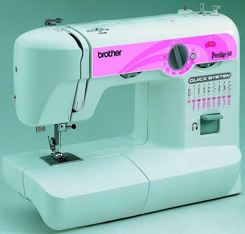 Электромеханическая швейная машина Brother Prestige 50