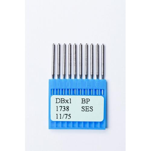 Иглы DOTEC Needle DBx1 BP №75