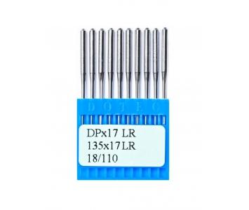 Голки DOTEC Needle DPx17 LR №110