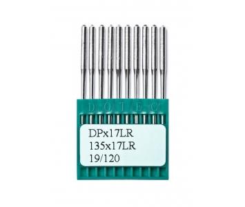 Иглы DOTEC Needle DPx17 LR №120