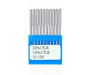 Голки DOTEC Needle DPx17 LR №130