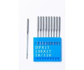 Иглы DOTEC Needle DPx17 №110