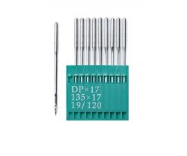Голки DOTEC Needle DPx17 №120