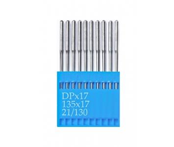 Голки DOTEC Needle DPx17 №130
