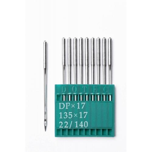 Иглы DOTEC Needle DPx17 №140