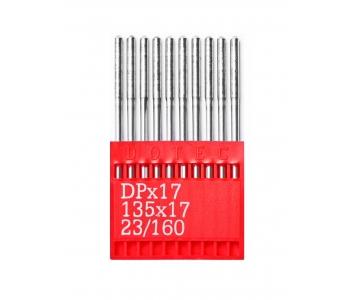 Иглы DOTEC Needle DPx17 №160