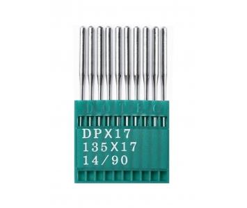 Иглы DOTEC Needle DPx17 №90