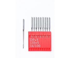 Иглы DOTEC Needle DPx5 №100
