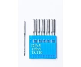 Голки DOTEC Needle DPx5 №110