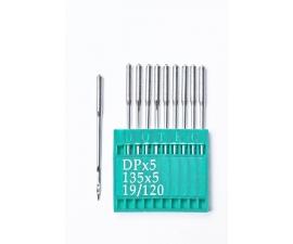 Голки DOTEC Needle DPx5 №120
