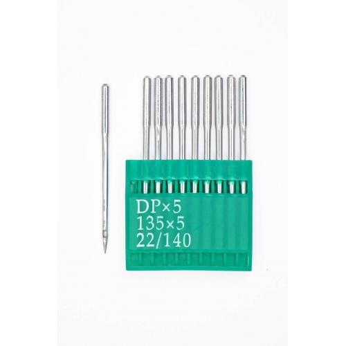 Голки DOTEC Needle DPx5 №140