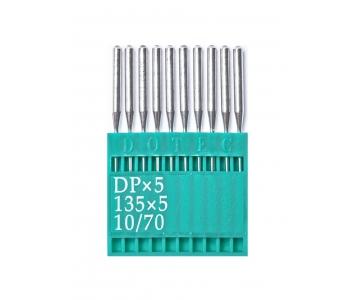 Иглы DOTEC Needle DPx5 №70