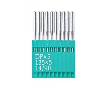 Иглы DOTEC Needle DPx5 №90