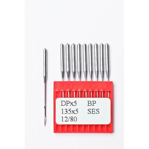 Иглы DOTEC Needle DPx5 BP SES №80