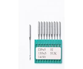 Иглы DOTEC Needle DPx5 SI SUK №90
