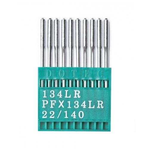 Голки DOTEC Needle 134LR №140 - фото в інтернет-магазині швейних машинок і аксесуарів в Україні - Sewgroup
