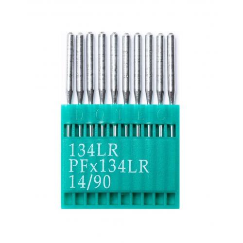 Иглы DOTEC Needle 134LR №90 - фото в интернет–магазине швейных машинок и аксессуаров в Украине - Sewgroup