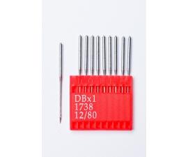 Иглы DOTEC Needle DBx1 №80