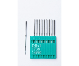 Голки DOTEC Needle DBx1 №90