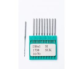 Иглы DOTEC Needle DBx1 SI SUK №70