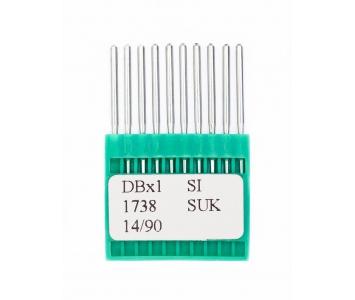Голки DOTEC Needle DBx1 SI SUK №90