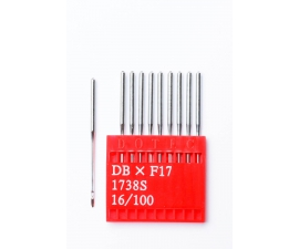 Иглы DOTEC Needle DBxF17 1738S №100