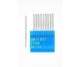 Голки DOTEC Needle DBxF17 1738S №110
