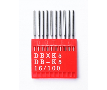 Голки DOTEC Needle DBxK5 №100
