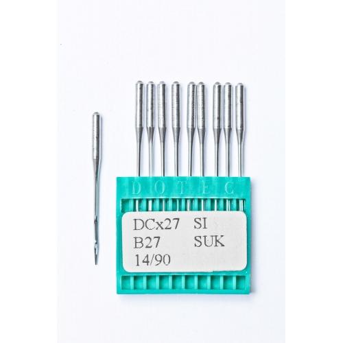 Иглы DOTEC Needle DCx27 SUK №90
