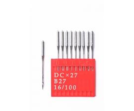 Голки DOTEC Needle DCx27 №100