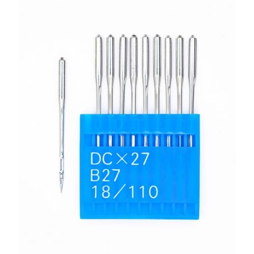 Голки DOTEC Needle DCx27 №110