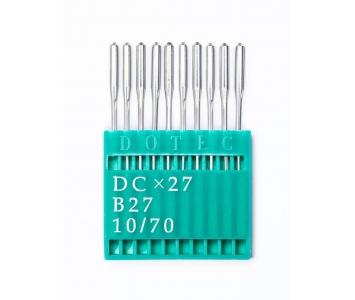 Голки DOTEC Needle DCx27 №70