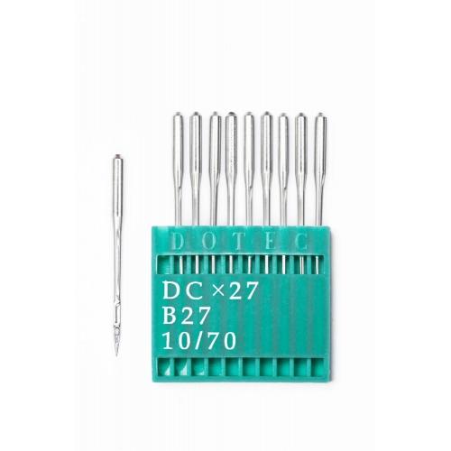 Иглы DOTEC Needle DCx27 №70