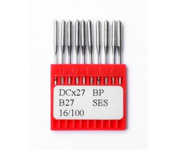 Голки DOTEC Needle DCx27 BP SES №100