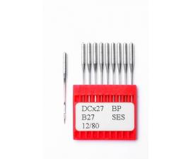Голки DOTEC Needle DCx27 BP SES №80