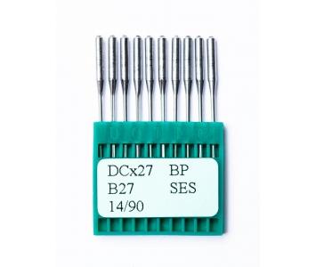 Иглы DOTEC Needle DCx27 BP SES №90