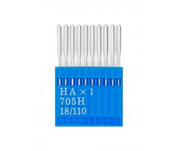 Голки DOTEC Needle HAx1 №110