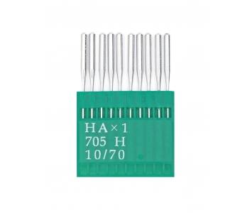 Голки DOTEC Needle HAx1 №70