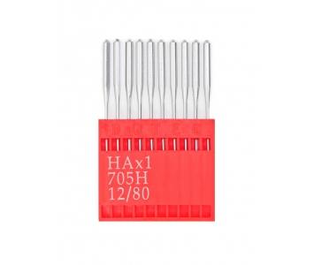 Иглы DOTEC Needle HAx1 №80