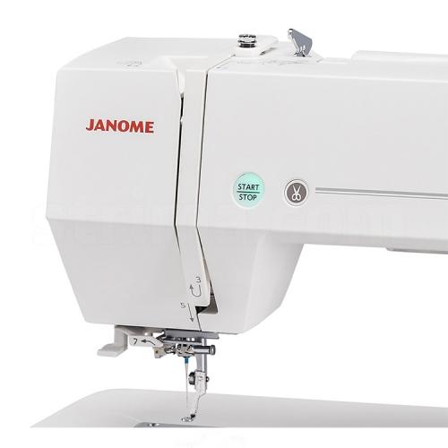 Janome Memory Craft 550E