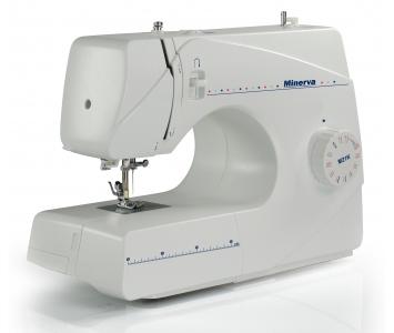 Електромеханічна швейна машина Minerva M21K