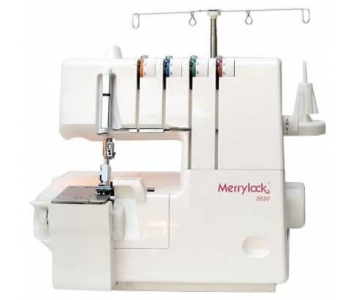 Merrylock 2020