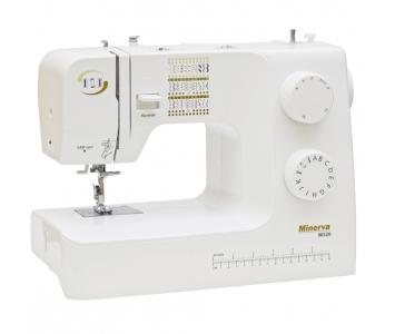 Швейная машинка Minerva M320
